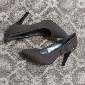 Worthington Grey Heels